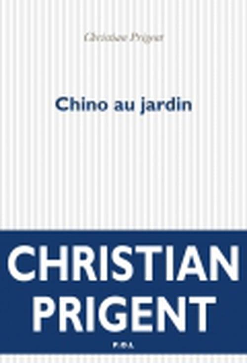 Les jardins pas forcément d'Eden de Christian Prigent