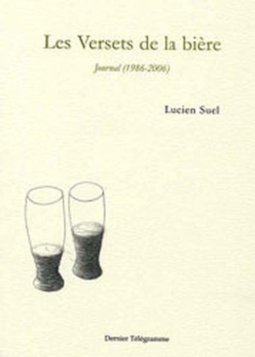 Le Journal de Lucien Suel est en 3 D