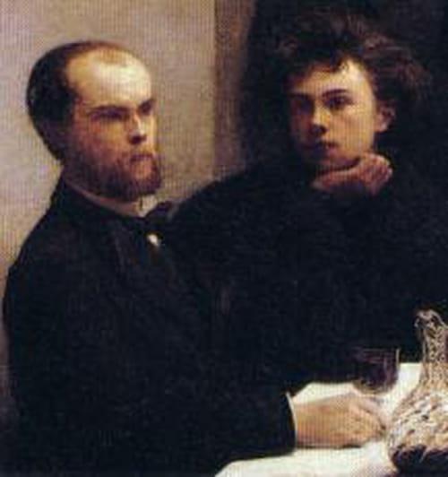 Éphéméride - 8 août 1873 : Verlaine en prison