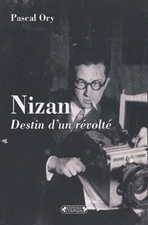 Paul Nizan, le destin d'un révolté