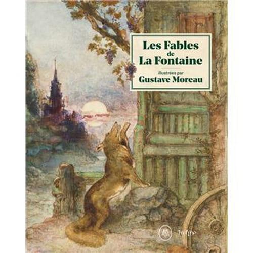 Lire et voir les Fables