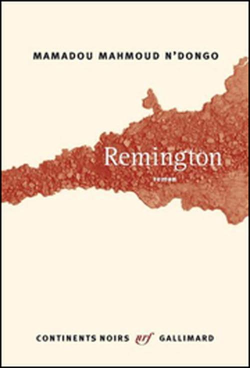 """""""Remington"""" ou la rentrée colorée de N'Dongo"""