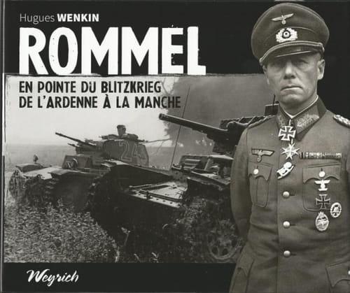 Rommel, le Renard des Ardennes