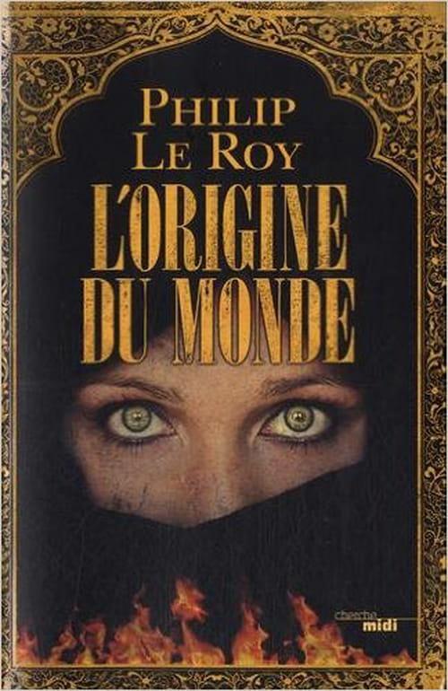 """Philip Le Roy, dévoile les secrets de """"L'Origine du monde"""""""