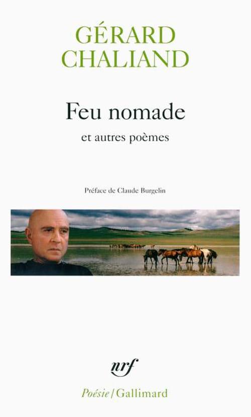 Gérard Chaliand : Feu nomade ou feu de paille ?
