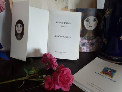 Claudine Loquen a de la mémoire