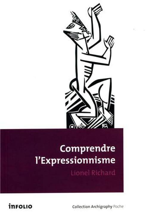 Comprendre (enfin) l'expressionnisme...