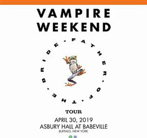 Vampire Weekend : l'art de la mélodie