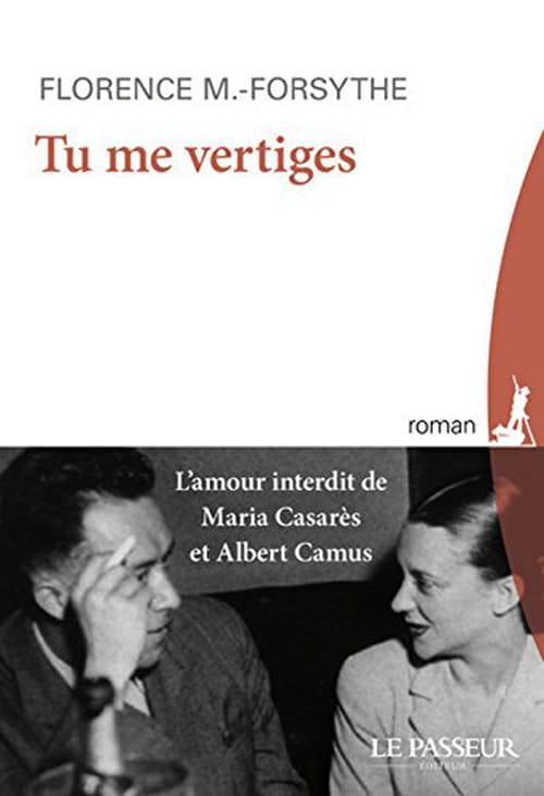 L'amour interdit de Maria Casarès et Albert Camus