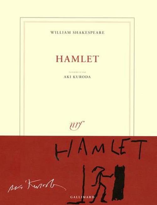 """Aki Kuroda """"est"""" Hamlet"""