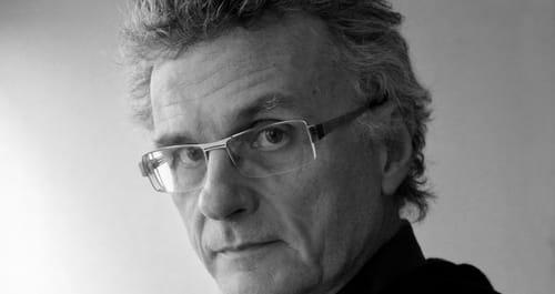 Gérard Mordillat. Extrait de : Le Miroir volé