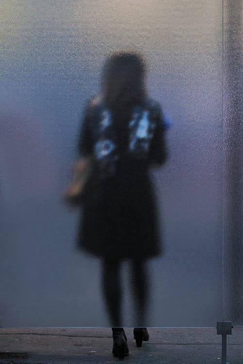 Adrienne Arth : translucidité