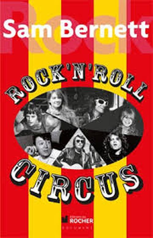 Rock'n'Roll Circus, de Sam Bernett, ou les derniers instants de Jim Morrison