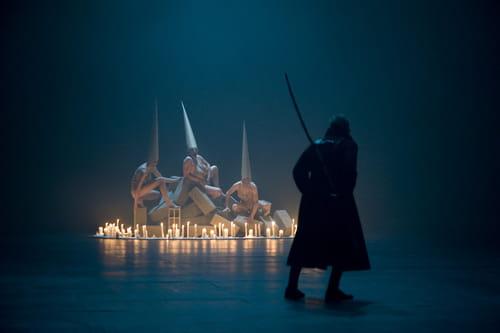 Macbeth, une réussite formelle s'étirant en longueur