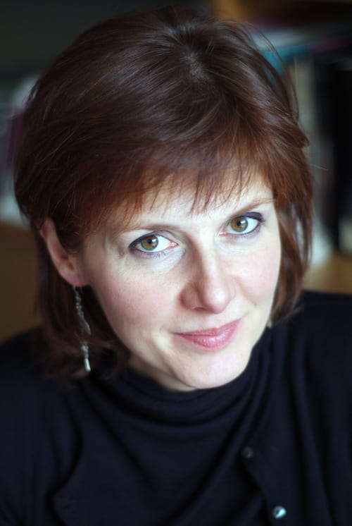 Interview. Christine Adamo : «Il est vrai que les gens sans histoire, aux vies sans remous, ne m'intéressent guère»