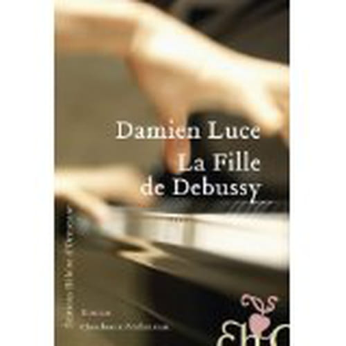 La fille de Debussy.