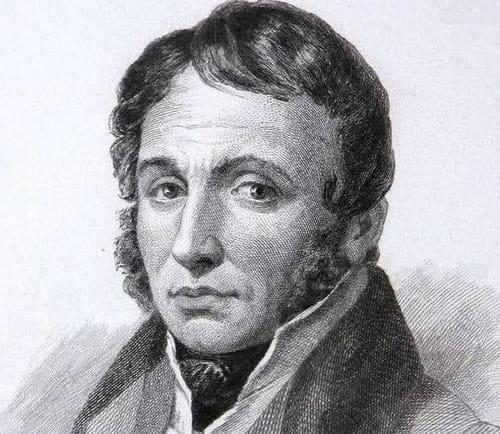 4 janvier 1772 : naissance de Paul-Louis Courier