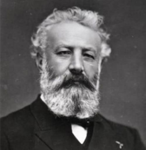 Jules Verne : Biographie