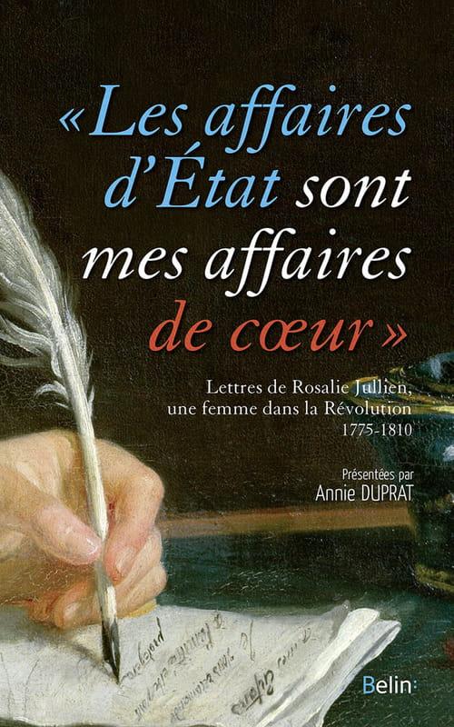 Entretien avec l'historienne Annie Duprat
