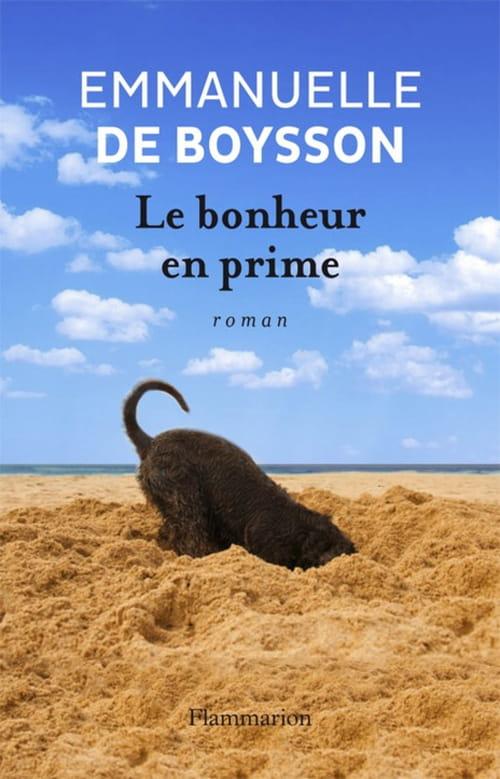 Emmanuelle de Boysson, Le bonheur en prime : Une quête autant qu'un défi