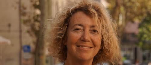 Jeanne Benameur. Extrait de : Orages intimes