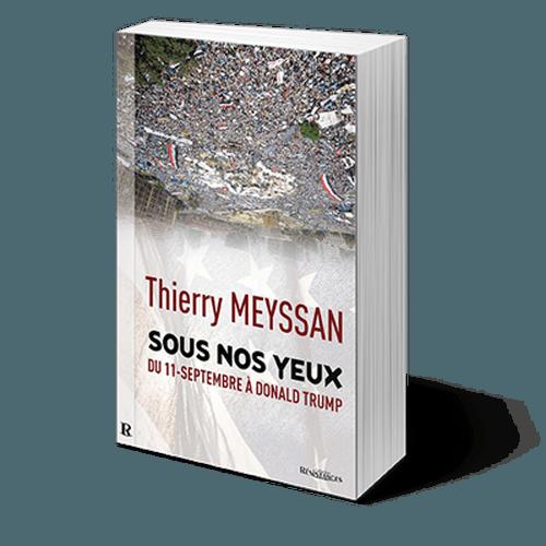 Thierry Meyssan : Le monde tel qu'il est
