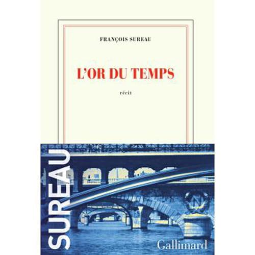 Sous le pont Mirabeau et ailleurs avec François Sureau