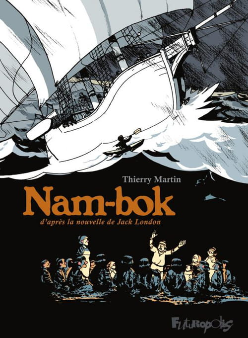 Nam-bok, le choc de l'occident