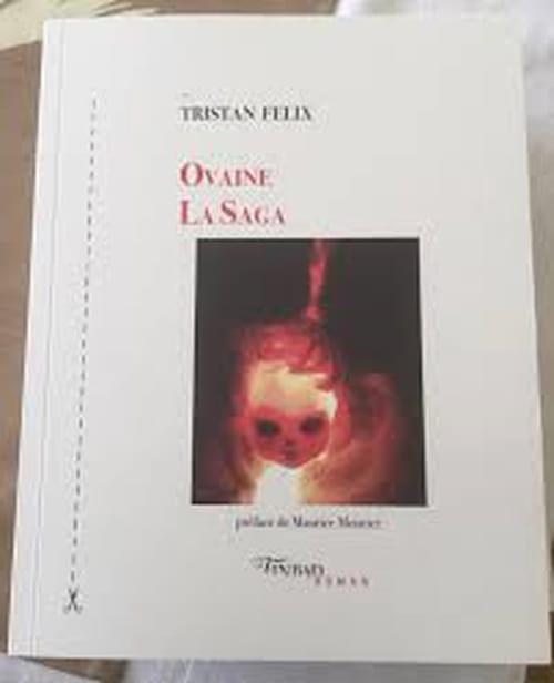 Tristan Félix la nouvelle Ovide