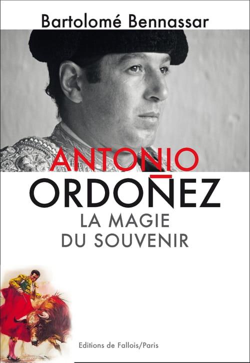 Bartolomé Bennassar, Antonio Ordonez, la magie du souvenir: Les oreilles et la queue