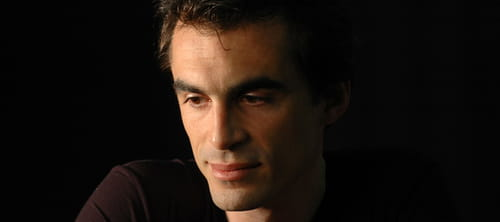 Raphaël Enthoven. Extrait de : Matière première