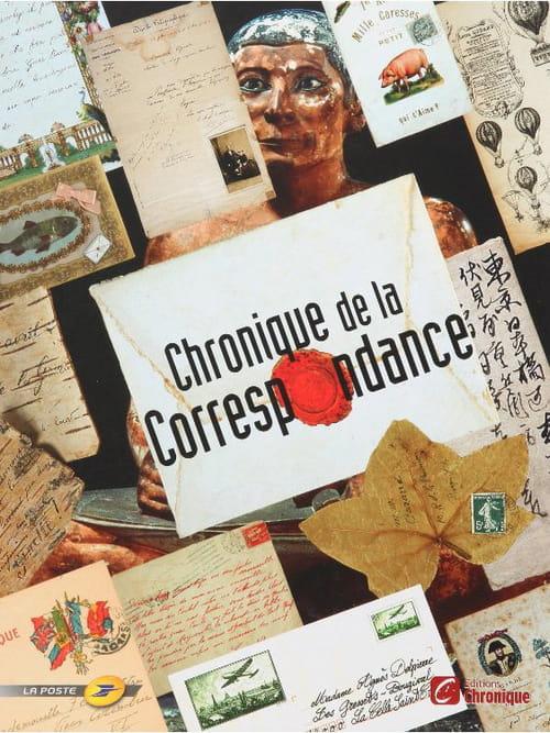 Michel Marmin et Laurent Palet : Chronique de la correspondance