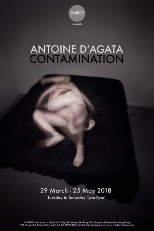 Antoine d'Agata et les animaux humains