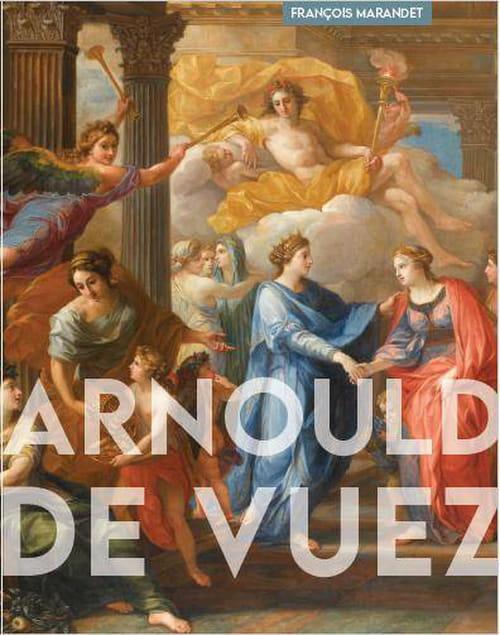 Arnould de Vuez, le grand peintre de la Flandre