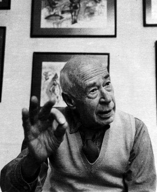 26 décembre 1891 : Naissance de Henry Miller
