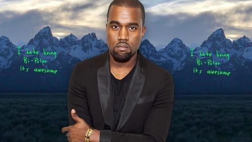 Kanye West introspectif et délirant