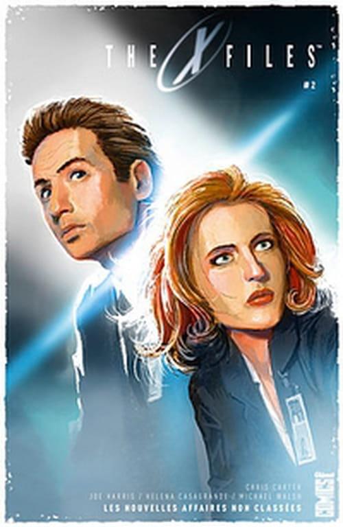 The X-Files, tome 2 - Les nouvelles affaires non classées