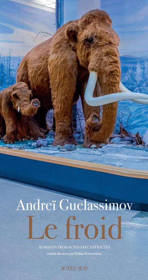 Guelassimov : la bravoure par moins quarante