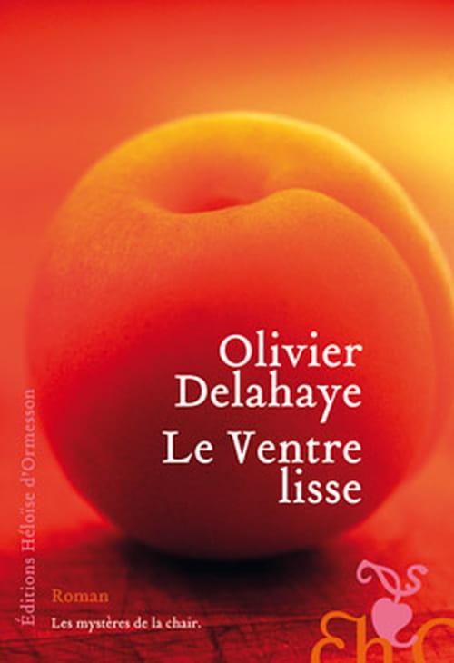 Olivier Delahaye : Sous les jupes des filles, l'entaille