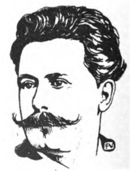 27 septembre 1862 : naissance de René Ghil