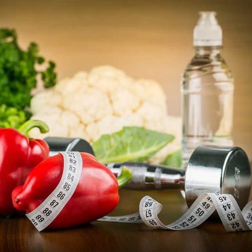 اخبار الامارات العاجلة 1279786 أساسيات خسارة الوزن الزائد بطريقة صحية آمنة أخبار الصحة  نحافة صحة ورشاقة ريجيم رجيم