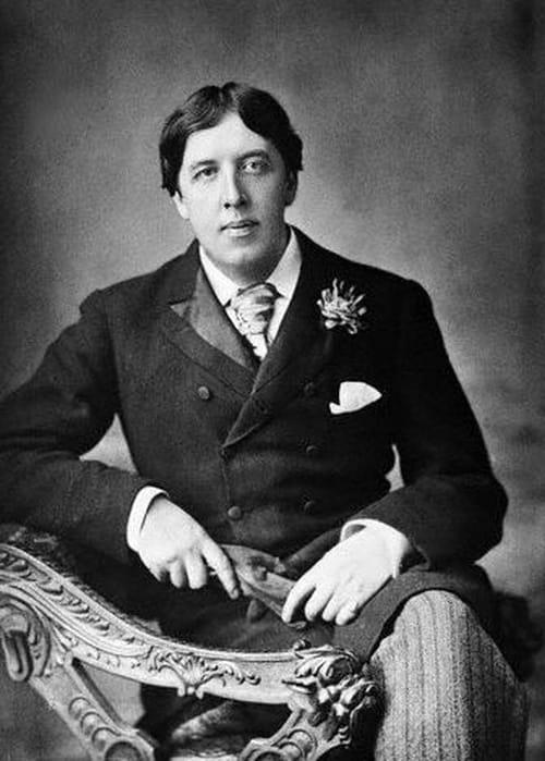 Oscar Wilde : Biographie