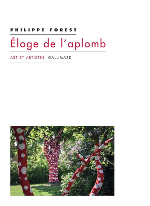 Évoquer l'art autrement : le pari de Philippe Forest