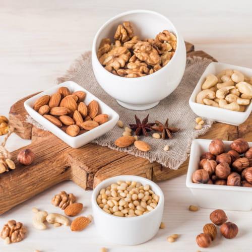 Proteine vegetali quali sono l 39 elenco completo - Elenco utensili da cucina ...