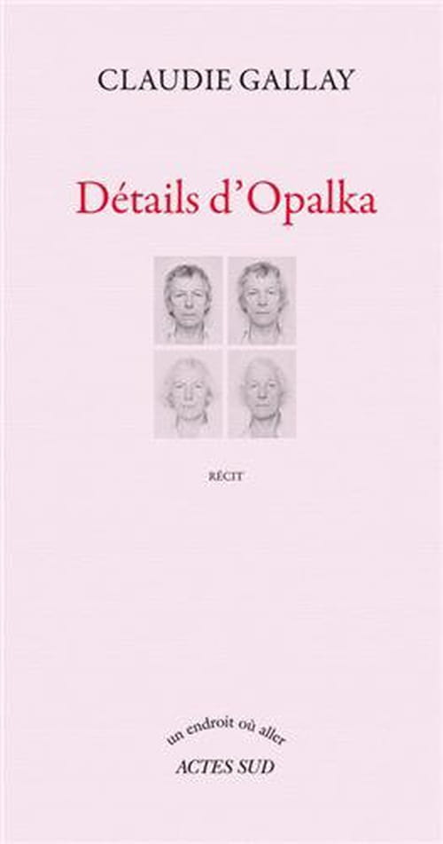Détails d'Opalka : d'un blanc pictural à un blanc moral ?