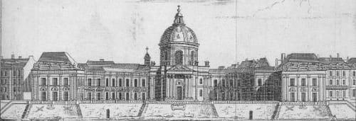 Lettre sur les occupations de l'Académie française de Fénelon : Résumé