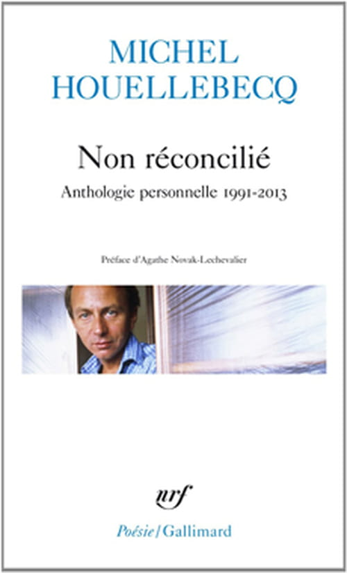 Non réconcilié : Michel Houellebecq le sera-t-il un jour ?