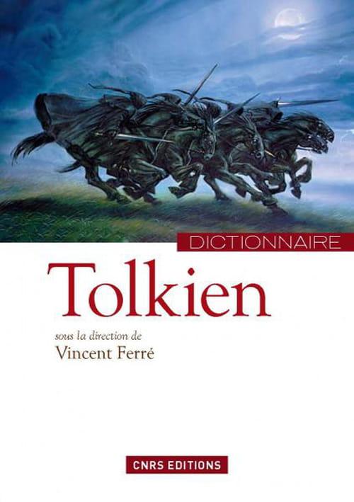 Tolkien : Le dictionnaire français incontournable !
