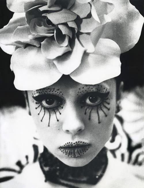 Black Sabbats d'Irina Ionesco