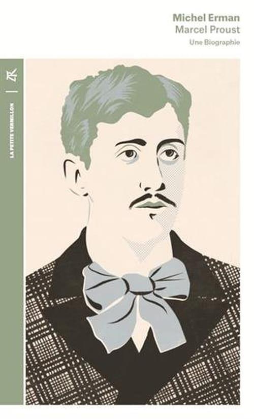 Michel Erman, Lorenza Foschini : Du côté de chez Proust